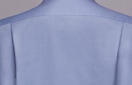 Shoulder-Pleats