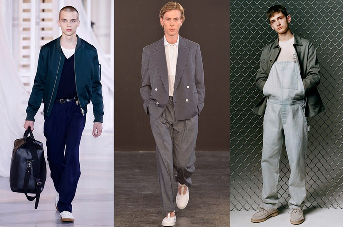 Mens style trends